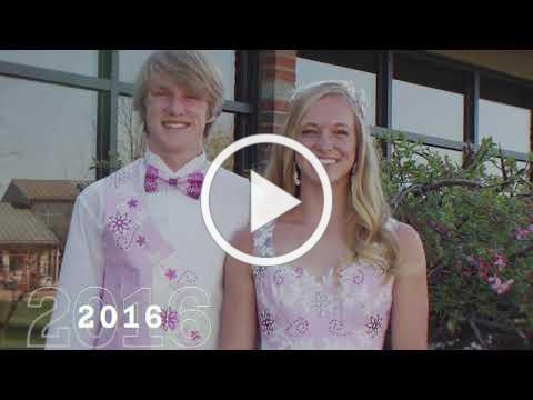 Stuck at Prom® Scholarship Contest 20th Anniversary
