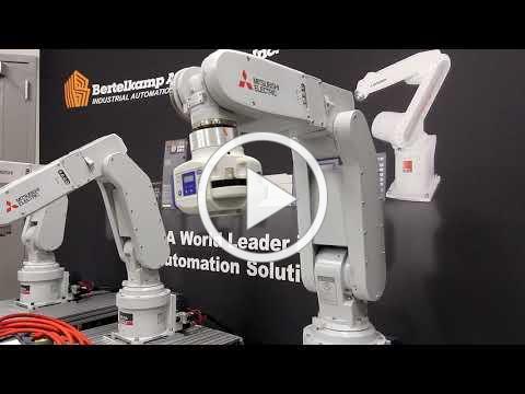 Live Tour of Bertelkamp Automation