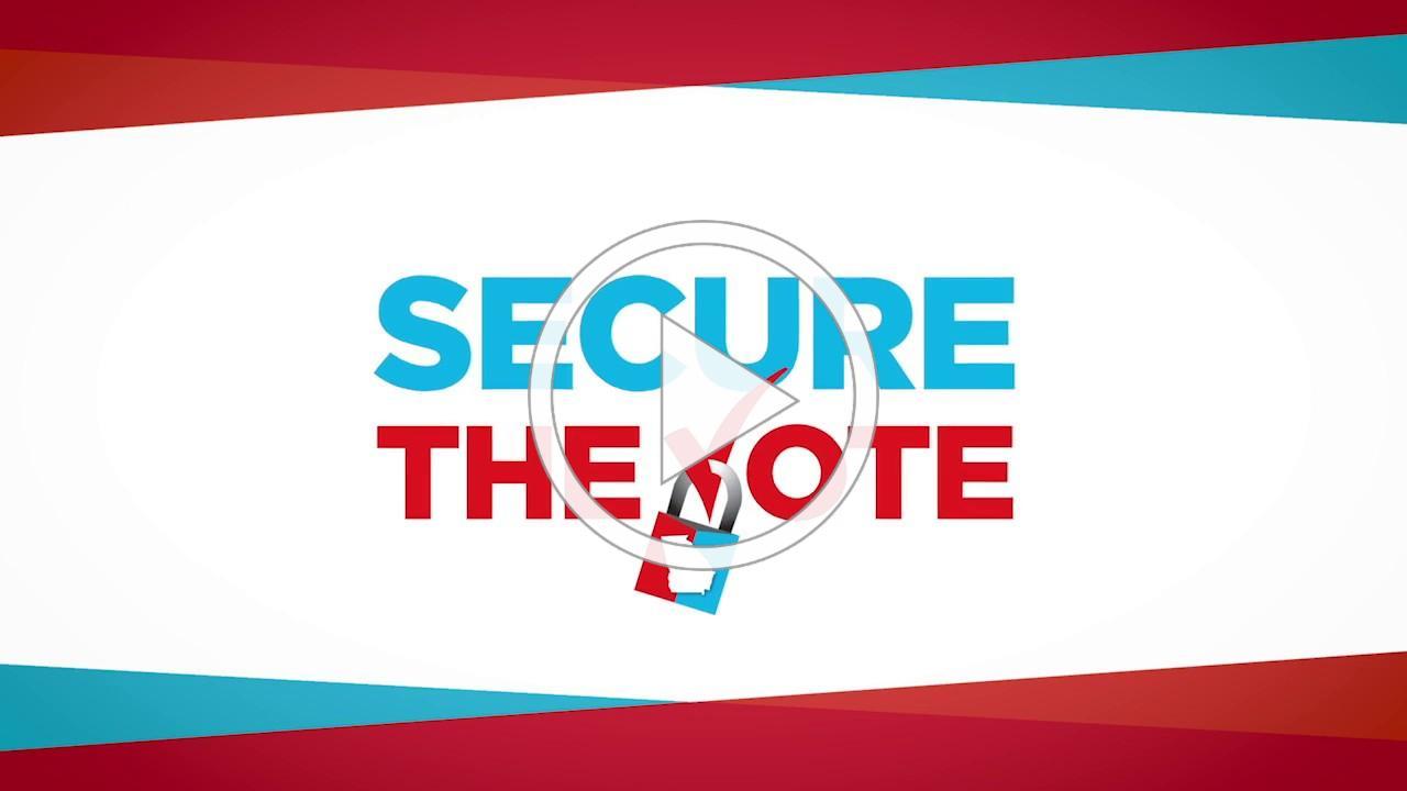 DeKalb County Secure The Vote PSA