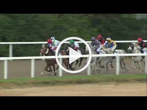 Wathba Stallions Handicap Stakes 0-60