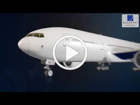 Aerospace Solutions - Quadrant Engineering Plastic Products
