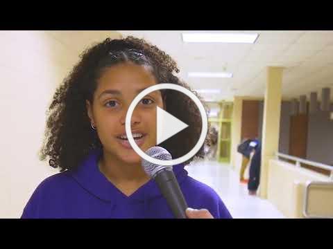 Muñiz Academy Hispanic Heritage Video