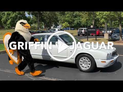 Griffin vs Jaguar