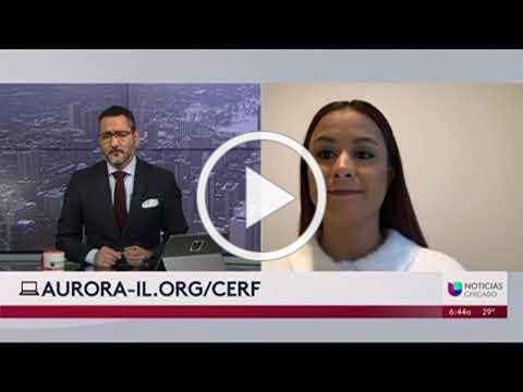 Univision Chicago: CERF Fund