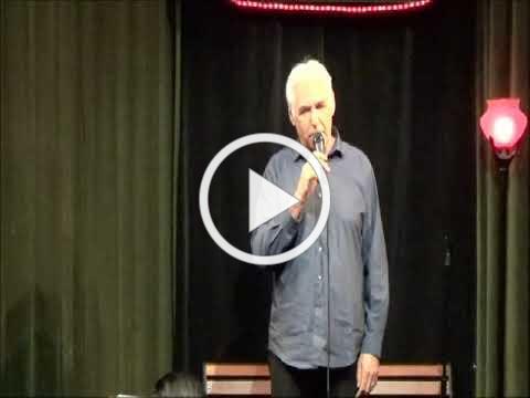 Santa Clarita Comedy