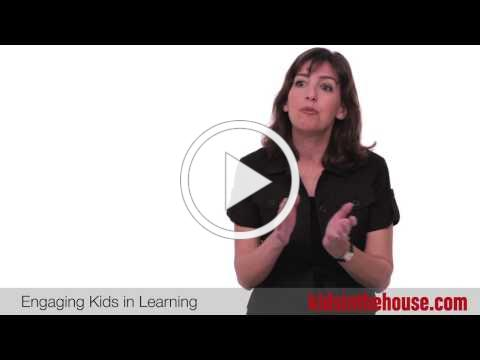 Engaging kids in learning - Denise Pope
