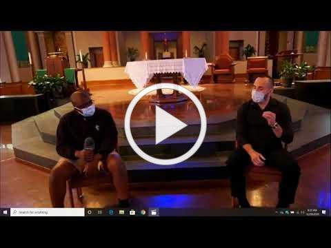 St. Anthony of Padua DNN - Nov. 20, 2020