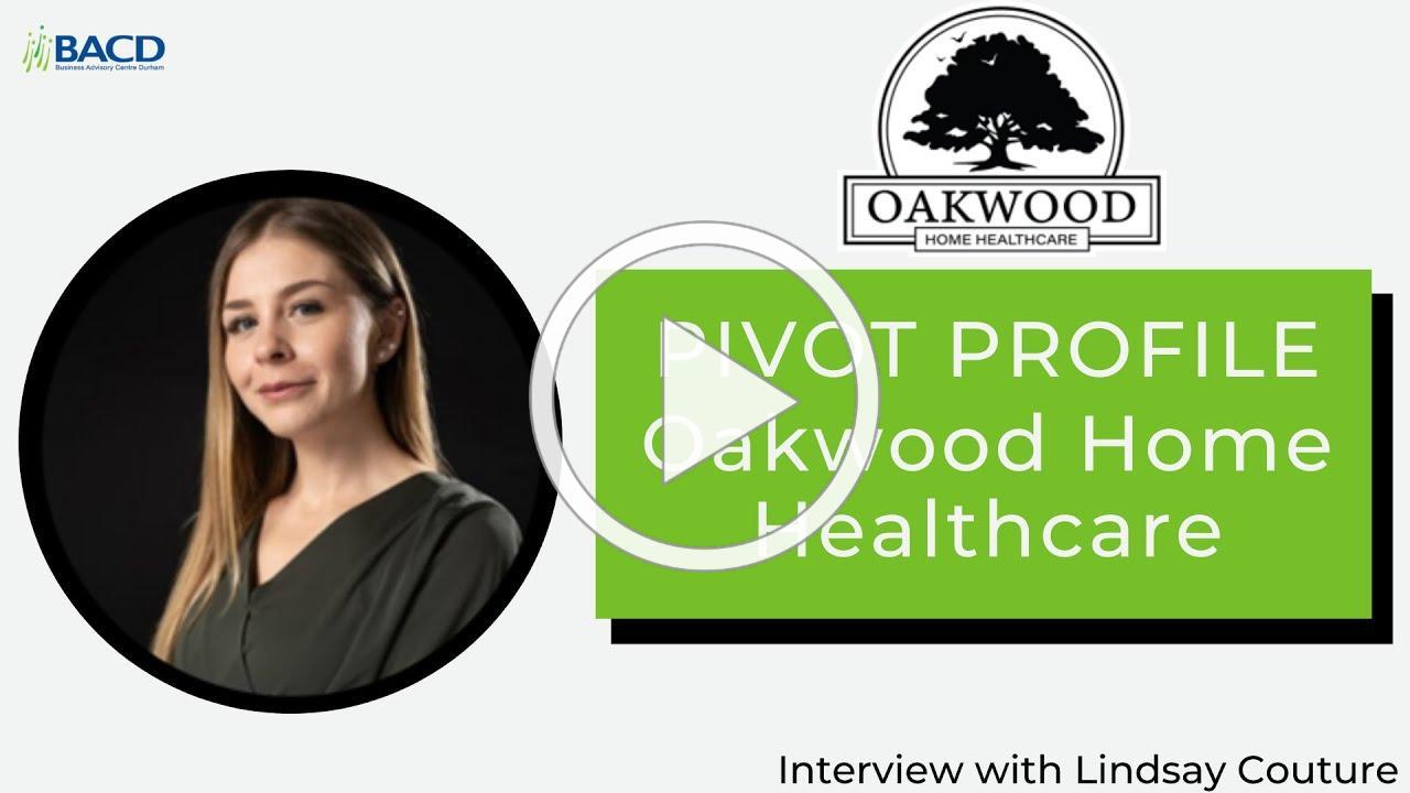 Pivot Profile - Oakwood Home Healthcare