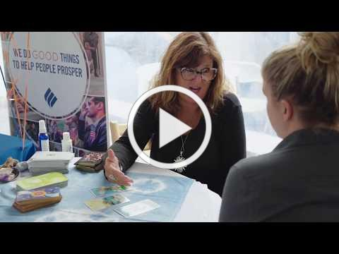 12th Annual CCYP Back to Business Bash Recap Video