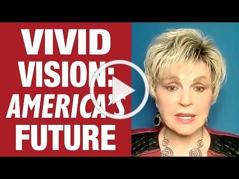 VIVID VISION: Future of U.S. & Cover-ups Exposed