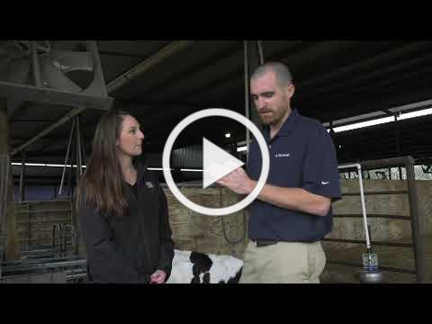 Ag-Adventure - A Different Side of the Dairy Industry