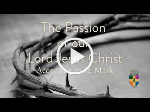 The Passion 2021