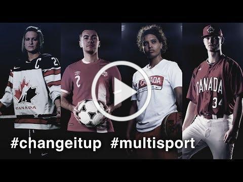 Baseball, basketball, hockey, soccer: Multi-sport participation is best for kids