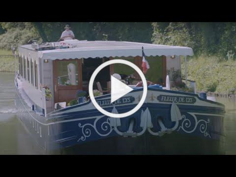 Belmond Afloat in France, Luxury River Cruise in France