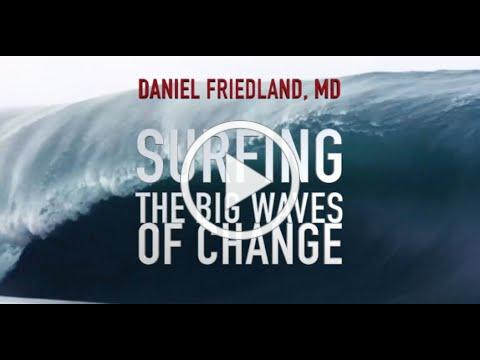 #2 SURFING THE BIG WAVES OF CHANGE - Building capabilities for change