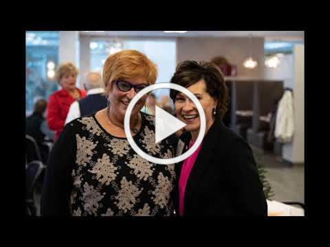 2018 OffiCenter Holiday Luncheons Recap