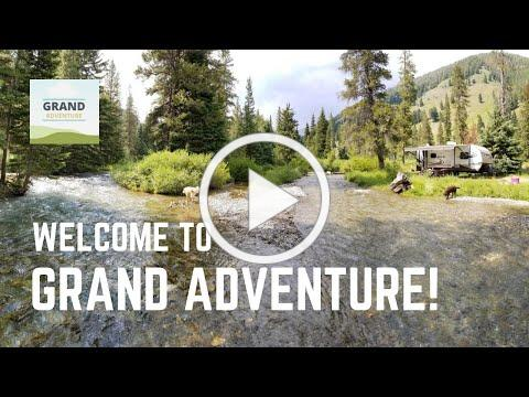 Grand Adventure Ep. 0: Welcome to Grand Adventure!