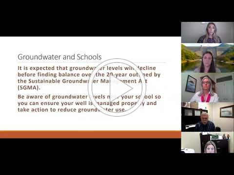Sustainable Landscaping in Valley Schools