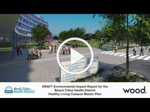 Healthy Living Campus Draft EIR Introduction