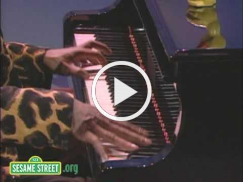 Sesame Street: Little Richard Sings Rubber Duckie