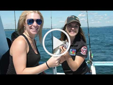 Fishing With Fisch 2019