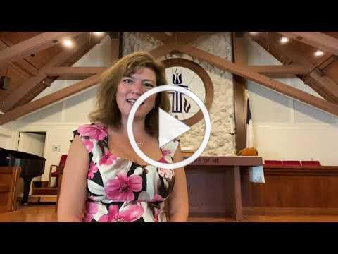 Sept. 13, 2020 - Children's Sermon