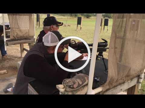 Caldwell Golf Ball Challenge