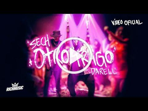 Sech - Otro Trago ft. Darell (Video Oficial)