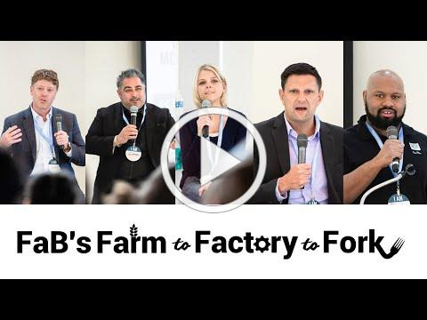 FaB's Farm-Factory-Fork