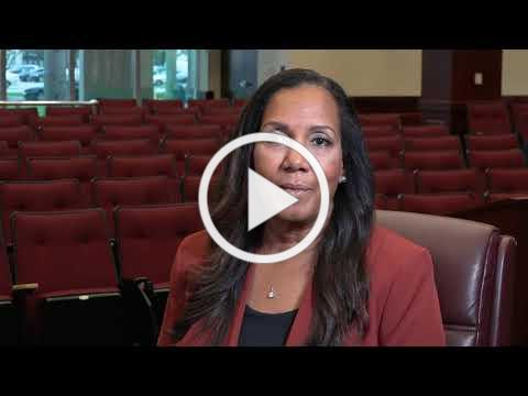 Commissioner Yvette Colbourne | State of the City 2019