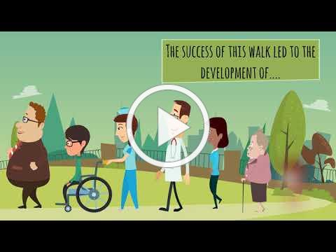Walk with a Doc Intro