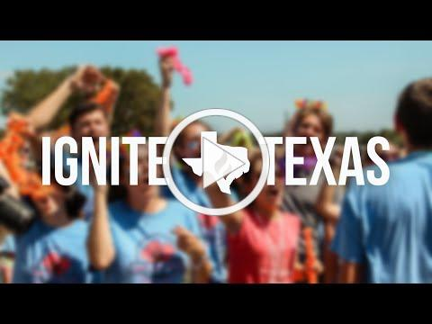 What is Ignite Texas?