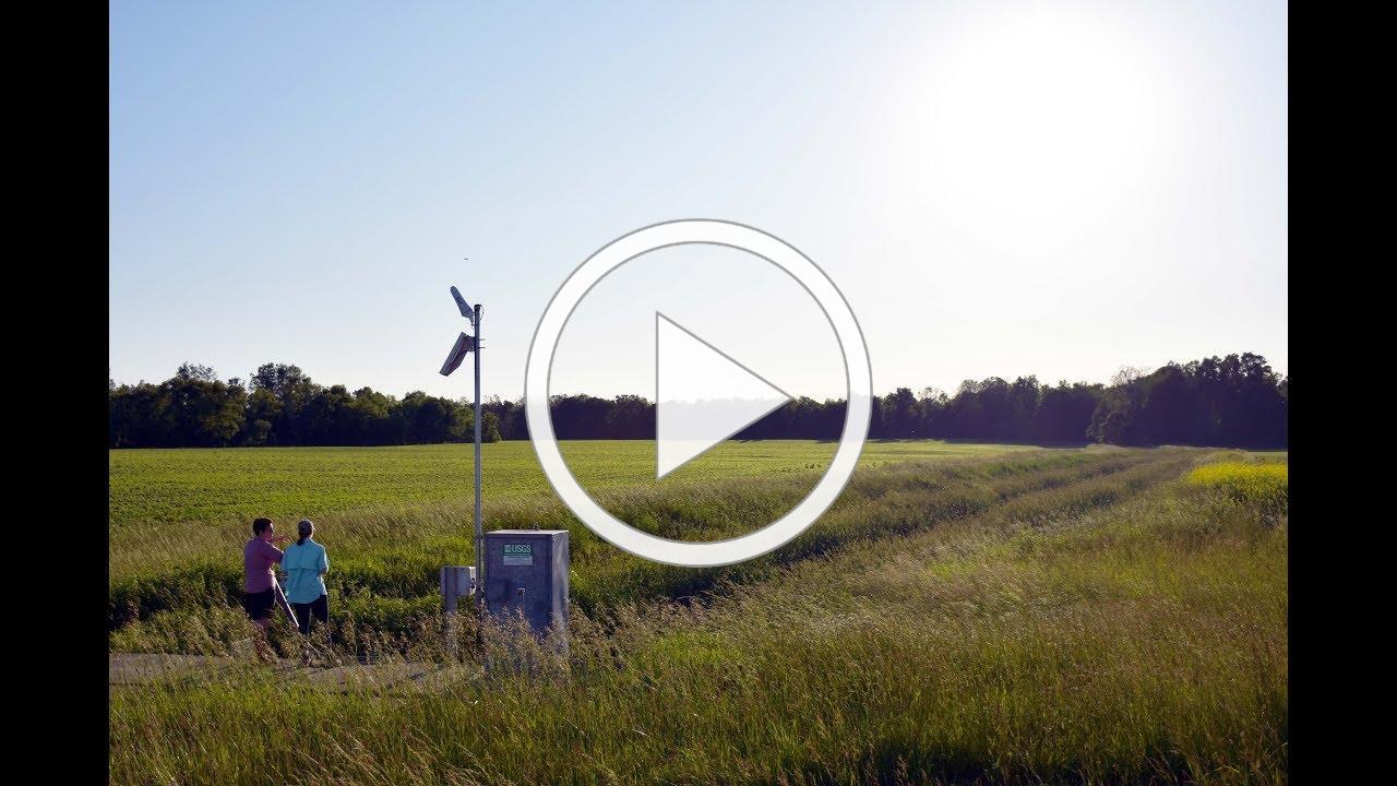 Indiana NRCS - Advancing Conservation Through Partnerships