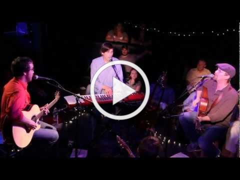 """The Sweet Remains play """"Dance With Me"""" (Live at the Canal Room DVD)"""