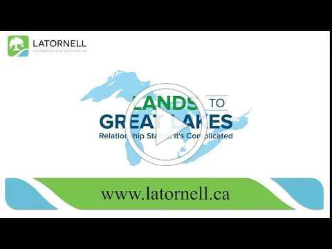 2018 Latornell Keynote Speaker - Cher Jones