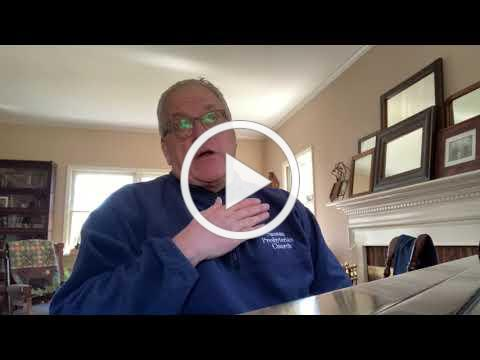 Pastoral word March 16