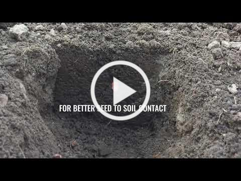 Yetter 2600 Twister One Minute Video