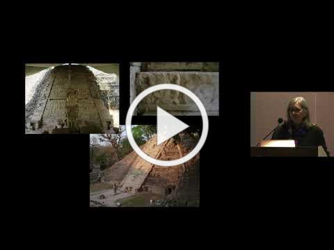 Decoding Maya Hieroglyphs with 3D Technology