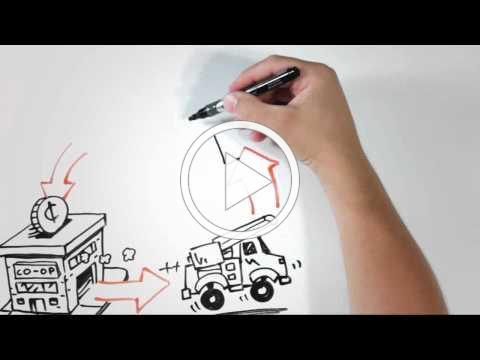 NRECA: The Electric Cooperative Story