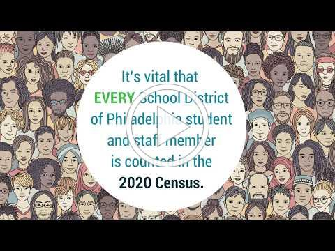 Census 2020 | | Did You Know?