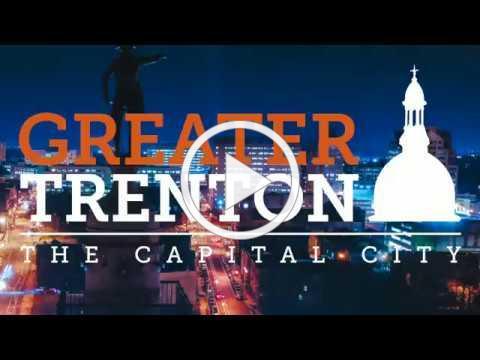 "Greater Trenton ""Capital City"" Video"