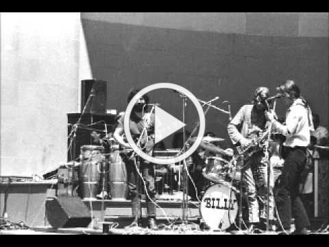 The Grateful Dead - The Eleven 8/23/68