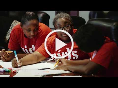 Girls Inc. Career Exploration 2018