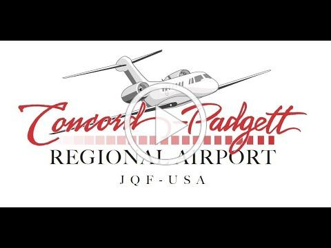 Concord-Padgett Regional Regional Airport 25th Anniversary