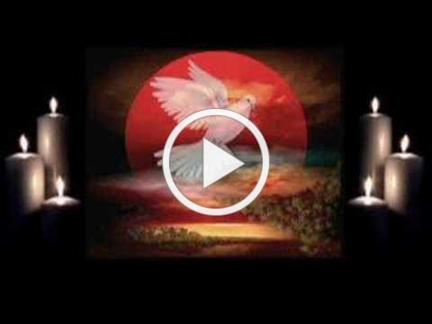 "Holy Spirit Novena Day 2 ""Fear"""