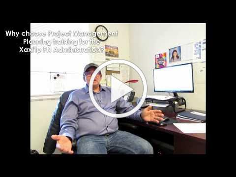 Xaxl'ipFN VideoTestimonial 2019
