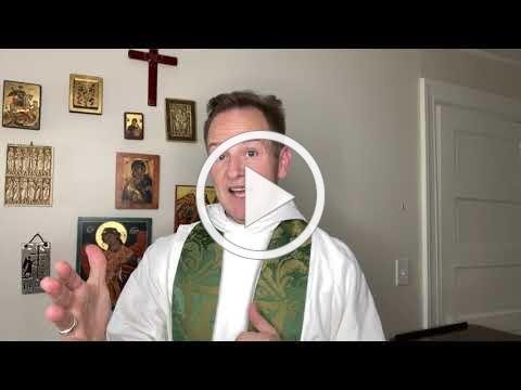 A Sermon for the Seventh Sunday After Pentecost