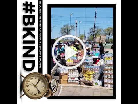 United Community Corporation #Bkind Communitry Giveaway