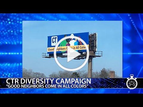 CTR.tv presents 5 in 5 - 3/15/2021