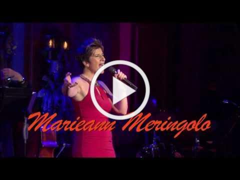 Marieann Meringolo - In the Spirit, Sizzle Reel